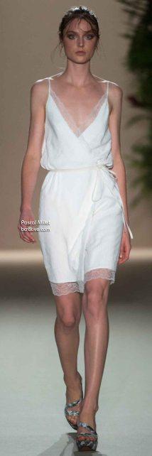 Pascal Millet Spring Summer 2014
