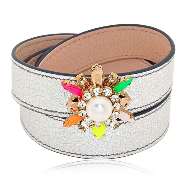 Shourouk Beedis Bracelet