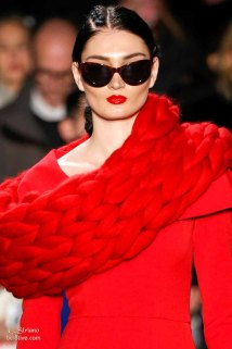 Christian Siriano Fall 2016