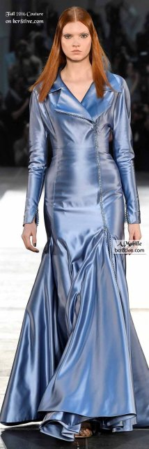 Alexis Mabille - The Best Fall 2016 Haute Couture Fashion
