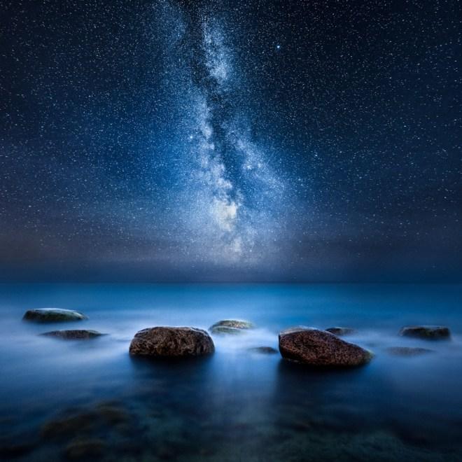 Mikko Lagerstedt - Stillness of Night