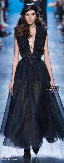 Dior Fall 2017