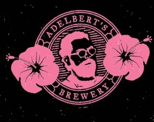 Adelbert's Brewery It's The TITS logo