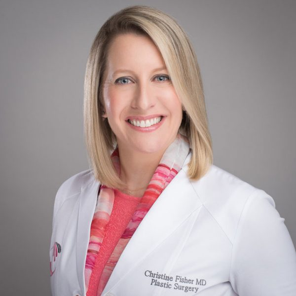 Dr. Christine Fisher