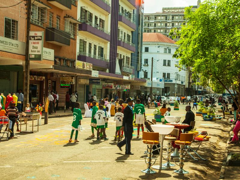 placemaking nairobi