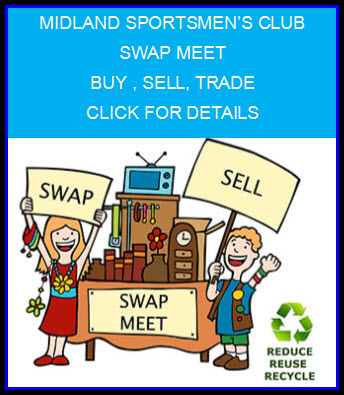 Midland Swap Meet