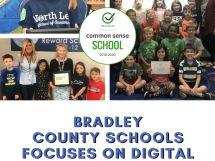 BCS Digital Citizenship