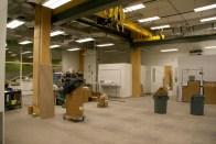 BCT mechanical testing lab