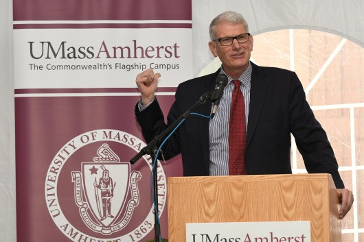 CNS Dean Goodwin (UMass/Thomas Kendall)