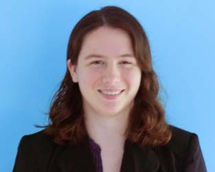 BCT Alumnus Profile: Alison Moynihan (MS '13)