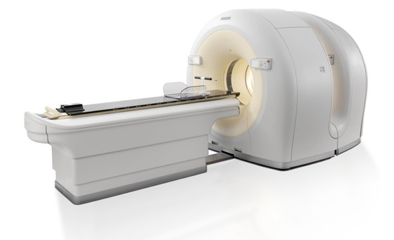 Phillips Gemini PETCT