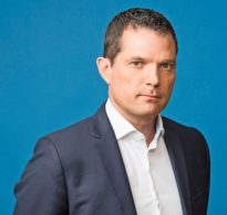 guardtime company information CEO Mike Gaul