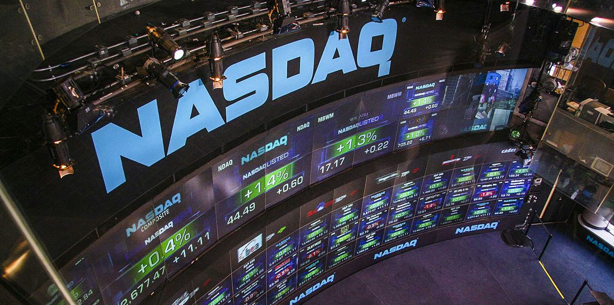 nasdaq cryptocurrency trading platform