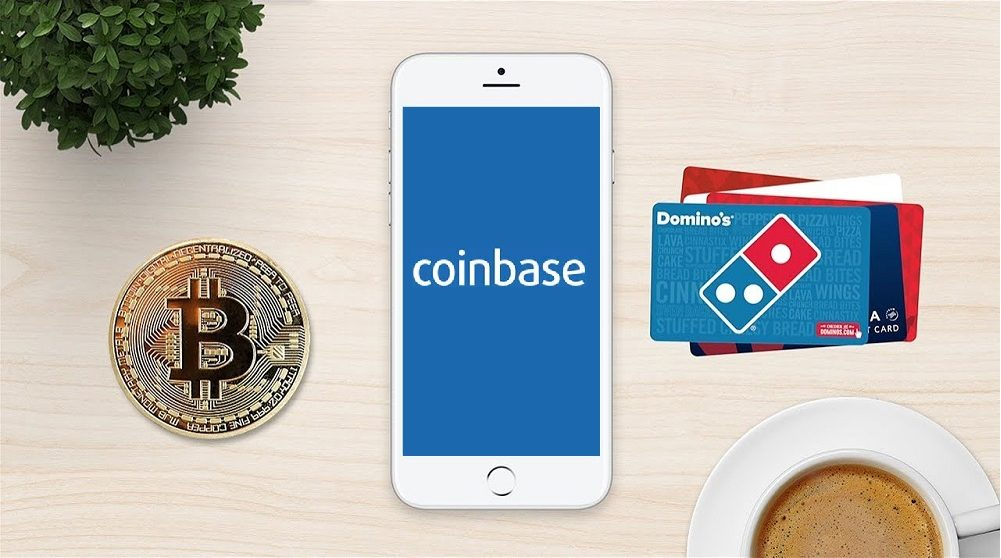 coinbase launches crypto gift cards