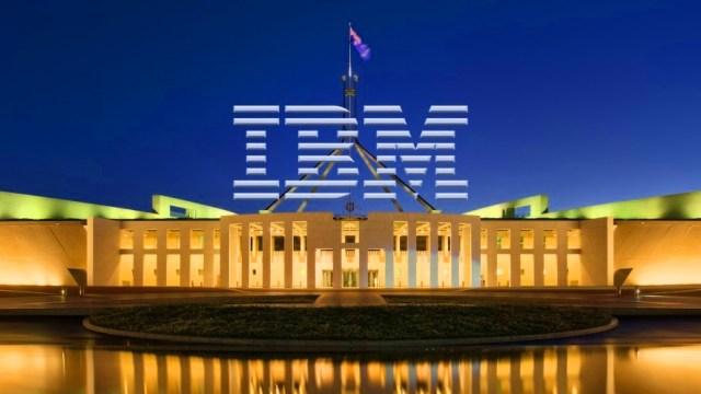 Blockchain for the Government of Australia