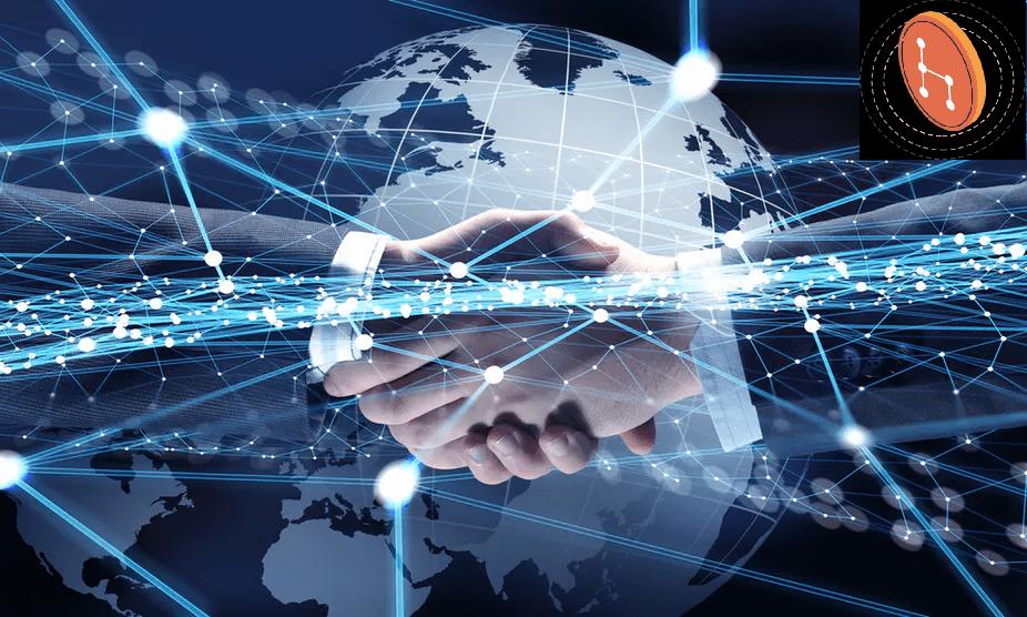 blockchain trust protocol