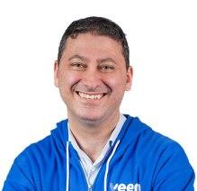 veem company information-cofounder-ceo-Marwan-Forzley