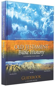 Old Testament Bible History DVD