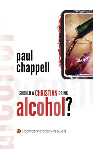 Should a Christian drink Alcohol?