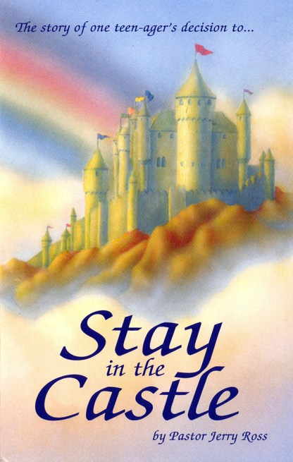 Stay in the Castle
