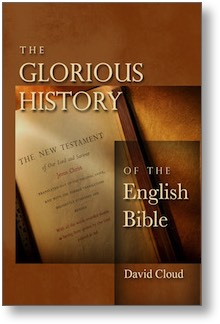 Glorious History of the King James Bible