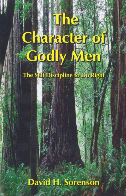 The Character of Godly Men