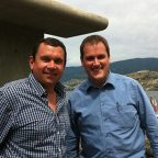 Dan Albas in Ottawa: Getting it done for BC wine producers