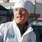 Torch Relay goes through Wine Country