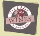 Village VQA Wines – Wine Tasting for August 29, 2009