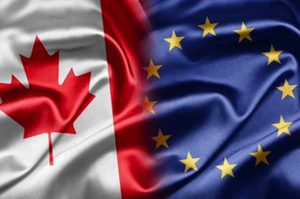 What does Canada-European Union free trade mean to wine drinkers?