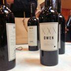 MyWinePal: Celebrating OWEN Cabernet Franc and the BCHF