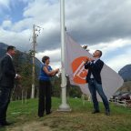 On the road to Fort Berens in Lillooet – BC's emerging wine region