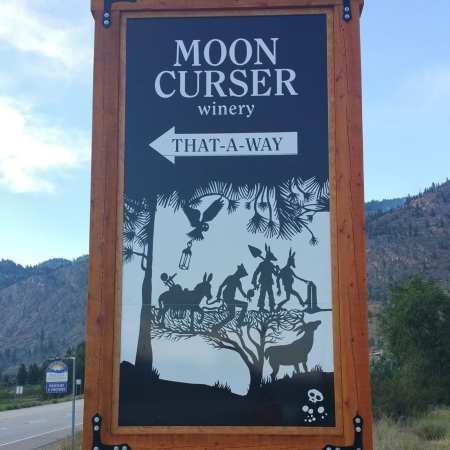 Moon Curser