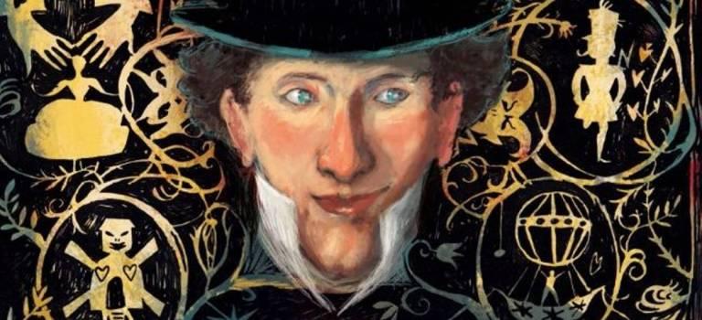 Andersen – Les Ombres d'un Conteur