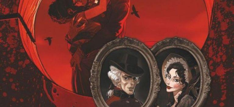 Maxime & Constance 3 : Eté 1794