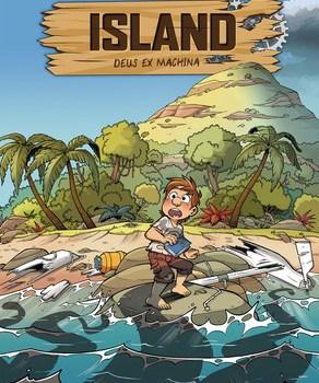 Island: 1. Deus Ex Machina