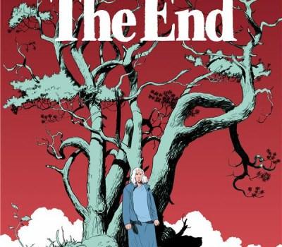 The End: une bd d'anticipation signée par ZEP!…