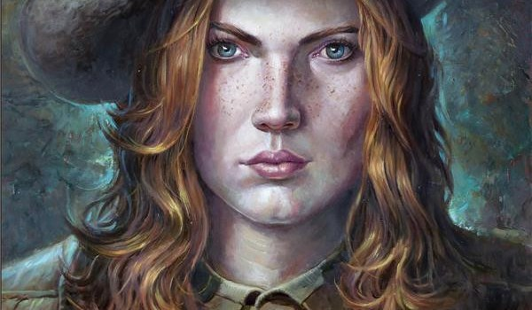 Wild West : 1. Calamity Jane