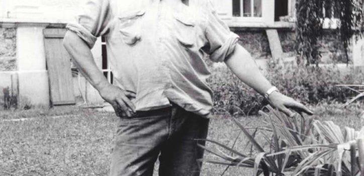 Joseph Gillain : une vie de bohème
