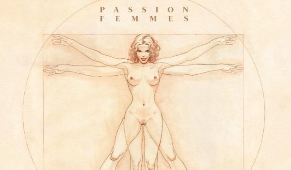 Manara – Passion Femmes