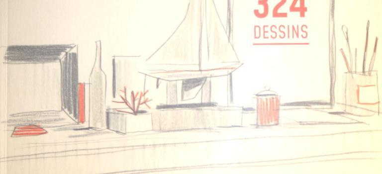 324 dessins : François Avril