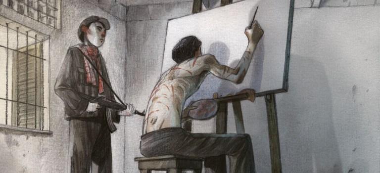 Vann Nath : Le Peintre des Khmers Rouges