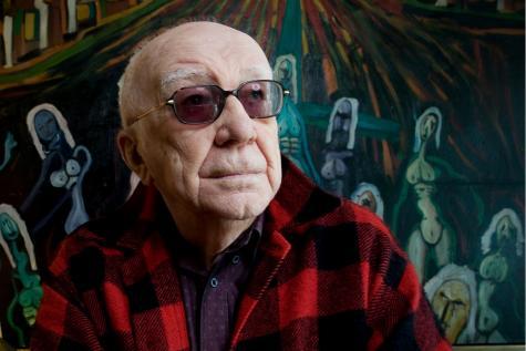 Henri Vernes : la mort du créateur de Bob Morane