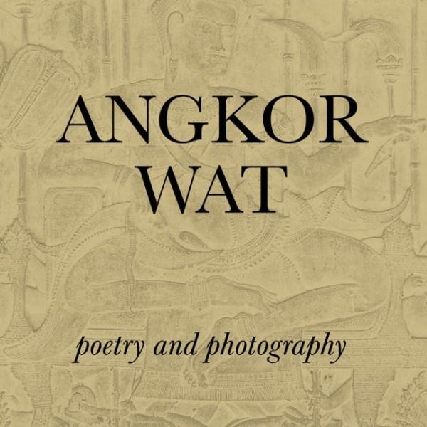 Angkor Wat book
