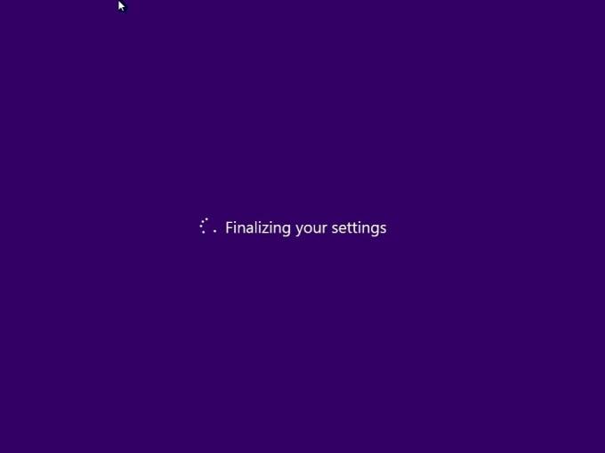 কিভাবে ডেস্কটপে বা ল্যাপটপে উইন্ডোজ (Windows 8) সেটআপ দেবেন - 26