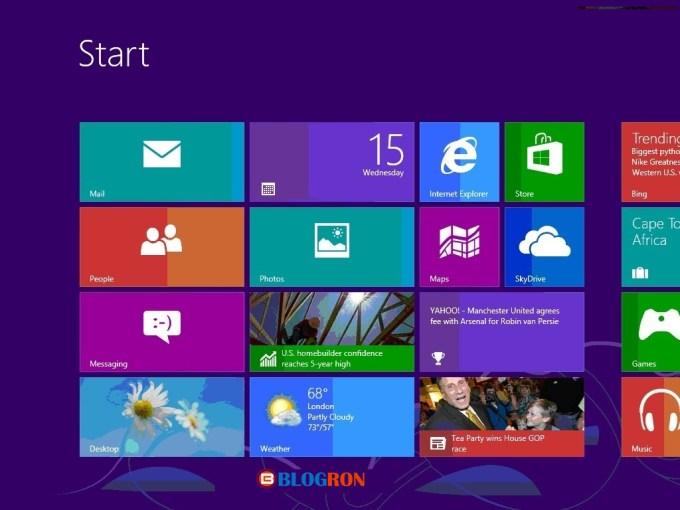 কিভাবে ডেস্কটপে বা ল্যাপটপে উইন্ডোজ (Windows 8) সেটআপ দেবেন - 28