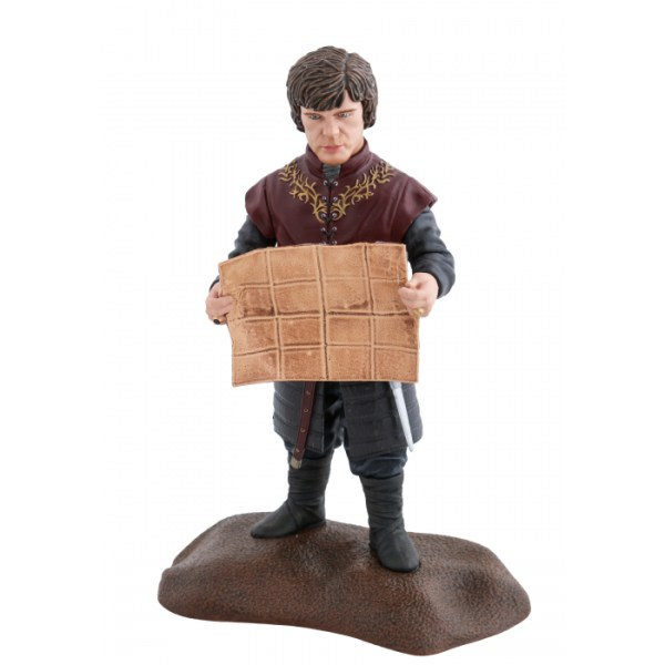 Figurine de collection Dark Horse Game of Thrones: Tyrion ...