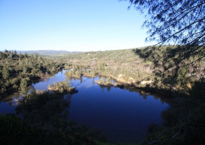 Excelsior Ranch 6 – a jewel overlooking the Black Swan Reserve.