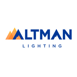 Altman Lighting Logo