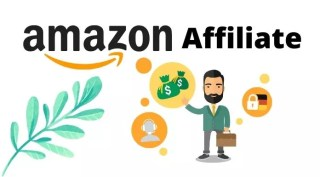 Amazon Affiliate Program for passive income